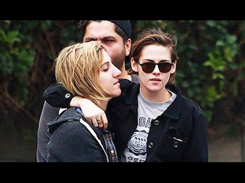 Kristen Stewart & Alicia Cargile Relationship Confirmed?