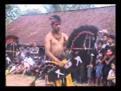 Seni Kuda Lumping Langen Setyo Tuhu Genting Jambu Ambarawa video