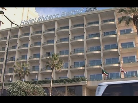 Tahkik -Lebanon Tourism Suffers Major Setback  23/02/2014