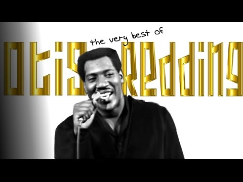 Otis Redding - My Lover