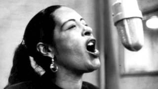 Watch Billie Holiday All Or Nothing At All video