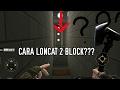 Crisis Action Indonesia : Cara LONCAT 2 Block !!! MP3