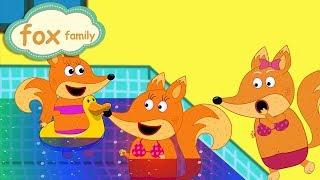Fox Family Сartoon movie for kids #286