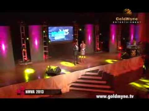 Nigeria Music Video Awards 2013 video