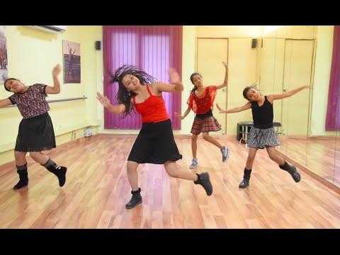 Dance Video| Ladki Beautiful Kar gayee Chul | Kapoor and Sons