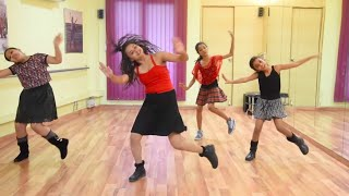 Dance Video| Ladki Beautiful Kar gayee Chul | Kapoor and Sons