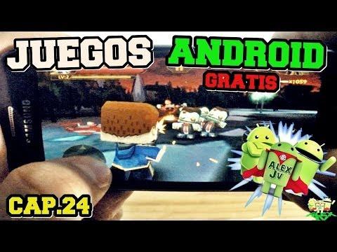 Juegos GRATIS para android 4.1.2 Jelly Bean   Juegos GRATIS para Samsung Galaxy S3 Mini Cap.24