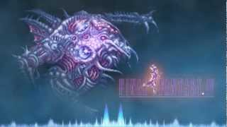 Final Fantasy IV - Zeromus (Final Boss Battle Theme) [Orchestrated Cover]