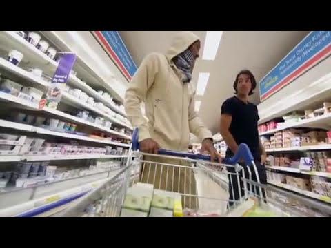 Caviar et Biscotte 01 : Robert Pirès lance un défi à Anelka