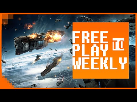Free To Play Weekly – Is Early Access Good For The Industry? Ep 219