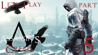 Assassins Creed IPart 5I One day Assasssination