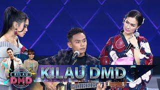 Download Lagu Meleleh! Ayu Ting Ting & Iis Dahlia Berebut Duet Dgn Iko - Kilau DMD (26/2) Gratis STAFABAND