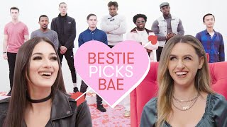 I Let My Best Friend Pick My Boyfriend: Veronica | Bestie Picks Bae
