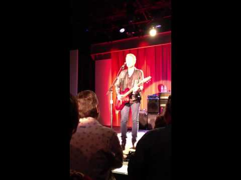 Lindsey Buckingham Rock Away Blind- 8-24-12 Ft Worth TX