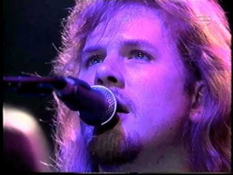Jeff Healey - How Long Can A Man Be Strong