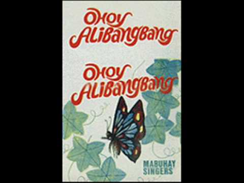 Mabuhay Singers - Kasadya Sang Oras (hiligaynon Visayan).wmv video
