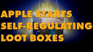 iOS Games Must Now Disclose Loot Box Odds