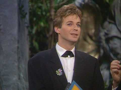 Julian Clary - Norman Lamont Video