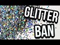 Scientists Want To BAN Glitter & Here