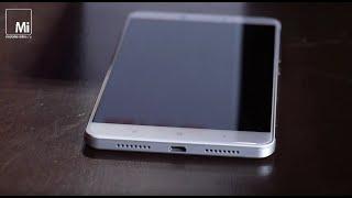 Xiaomi Mi MAX. Между смартфоном и планшетом.