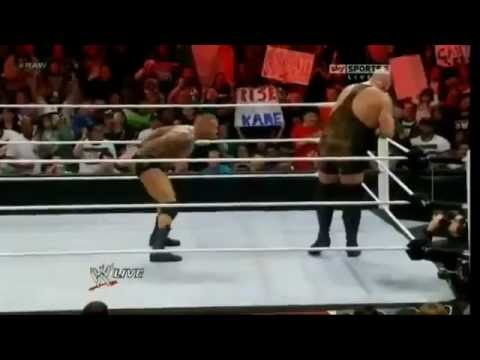 Randy orton Top 10 Rko's 2013 Must watch !!!