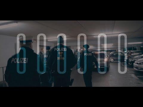 Kurdo -  600 Tausend [Official Video] prod. by (KD-Beatz,JOZNEZ,JOHNNY ILLSRTUMENT)
