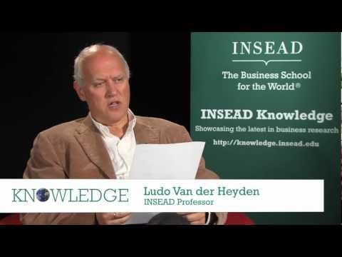 INSEAD Professor Ludo Van der Heyden on EU gender quotas on company boards
