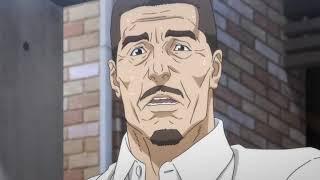 Hiro m*ta a periodistas / last hero inuyashiki