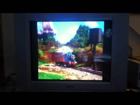 Thomas and Friends The Great Discovery Intro. Beginning. an