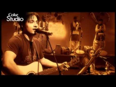 Janay Na Koi Ali Zafar Coke Studio Pakistan Season 1