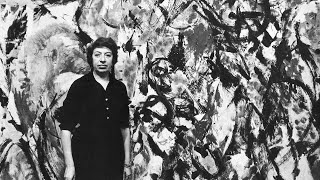 Lee Krasner from the Depths of Despair to the Height of her Career