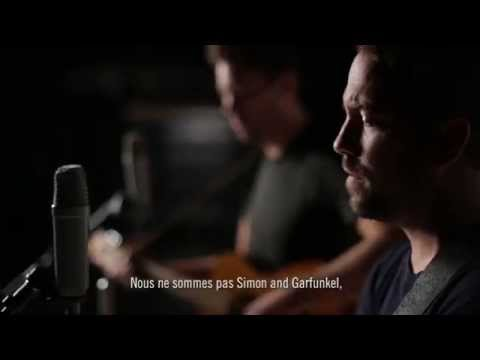 THE GRADUATE: Original Music By JUSTIN RUTLEDGE & MATTHEW BARBER...