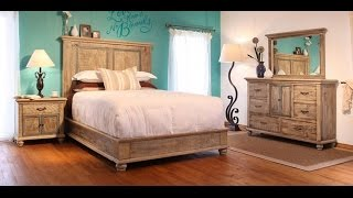 Praga Bedroom Collection (968) by International Furniture Direct