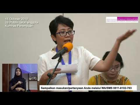 Download  Live Streaming Komisi Nasional Anti Kekerasan Terhadap Perempuan 15 Oktober 2019 Gratis, download lagu terbaru