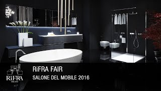 "RiFRA - The Movie of the ""Salone del Mobile"" 2016"