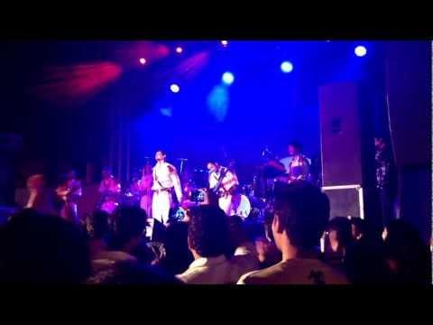 Maaeri- Euphoria Live