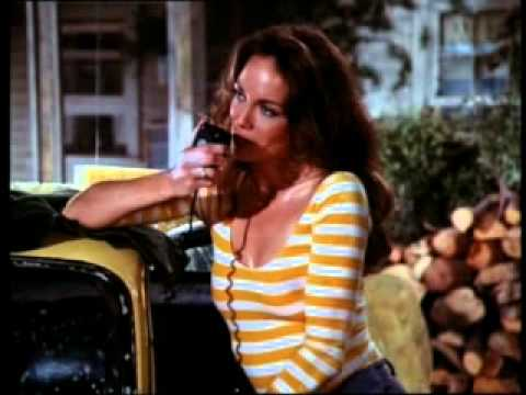 Daisy Duke - Nipple Showing Through Her Top.flv