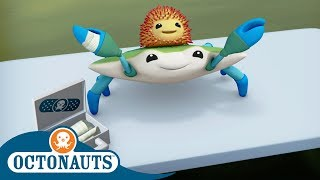Octonauts - Helping Ones In Need | Cartoons for Kids | Underwater Sea Education