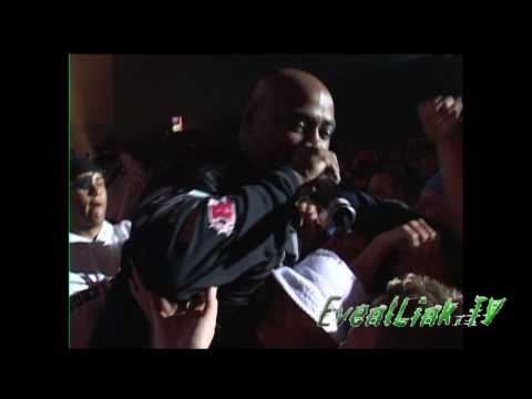 Cypress Hill - Battle Of 2001