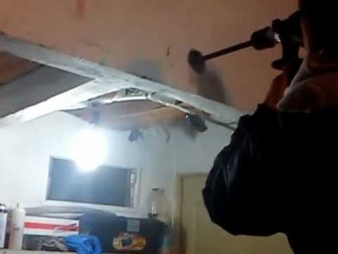 Como instalar aire acondicionado split youtube for Como montar un aire acondicionado