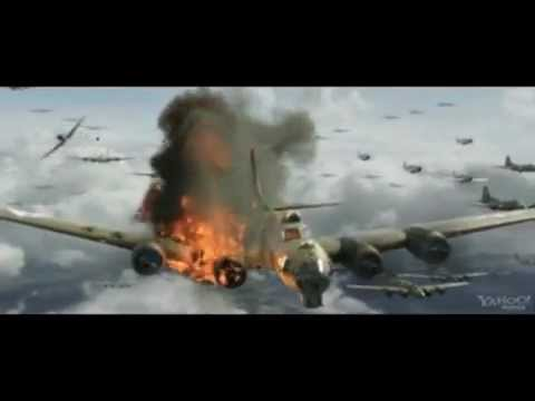 Red Tails Trailer Deutsch/German Sub