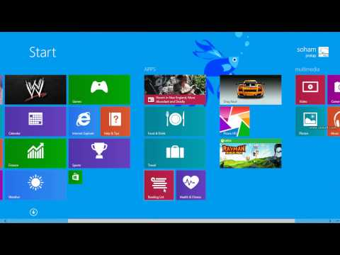 Windows 8.1 pro full review