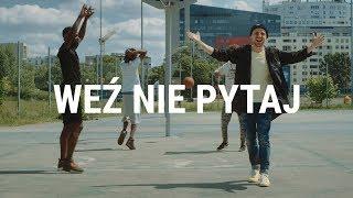 PAWEŁ DOMAGAŁA - Weź nie pytaj (Official video)