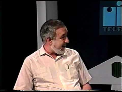 Personaje de la Semana Armando Gómez Ortiz [1992] 6.24 Min.