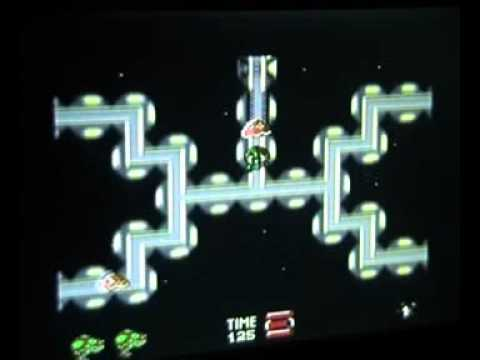 Mastertronic Chronicles - Octoplex (1989) Game Review
