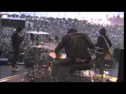 The Strokes - Live at Rockness (2010)