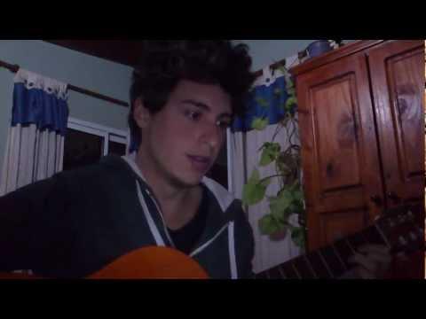 Red Guitar - Break Me Down