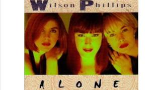 Watch Wilson Phillips Alone video