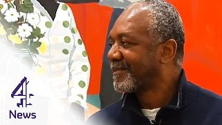 Kerry James Marshall: the artist who only paints black people | Channel 4 News