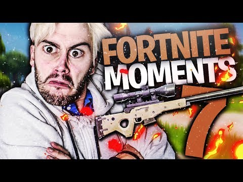 🏅 THE BOUSE MONSTER !! // Fortnite Moments #7